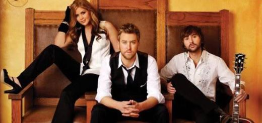 Lady Antebellum I Need You Now cover