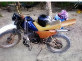 CustomBike2