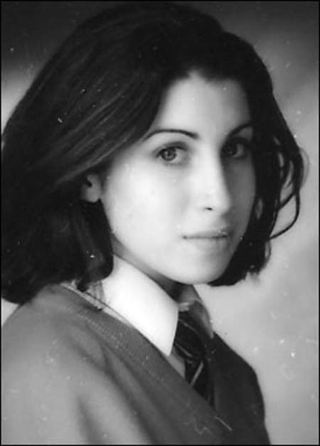 Amy Winehouse, before it all started…