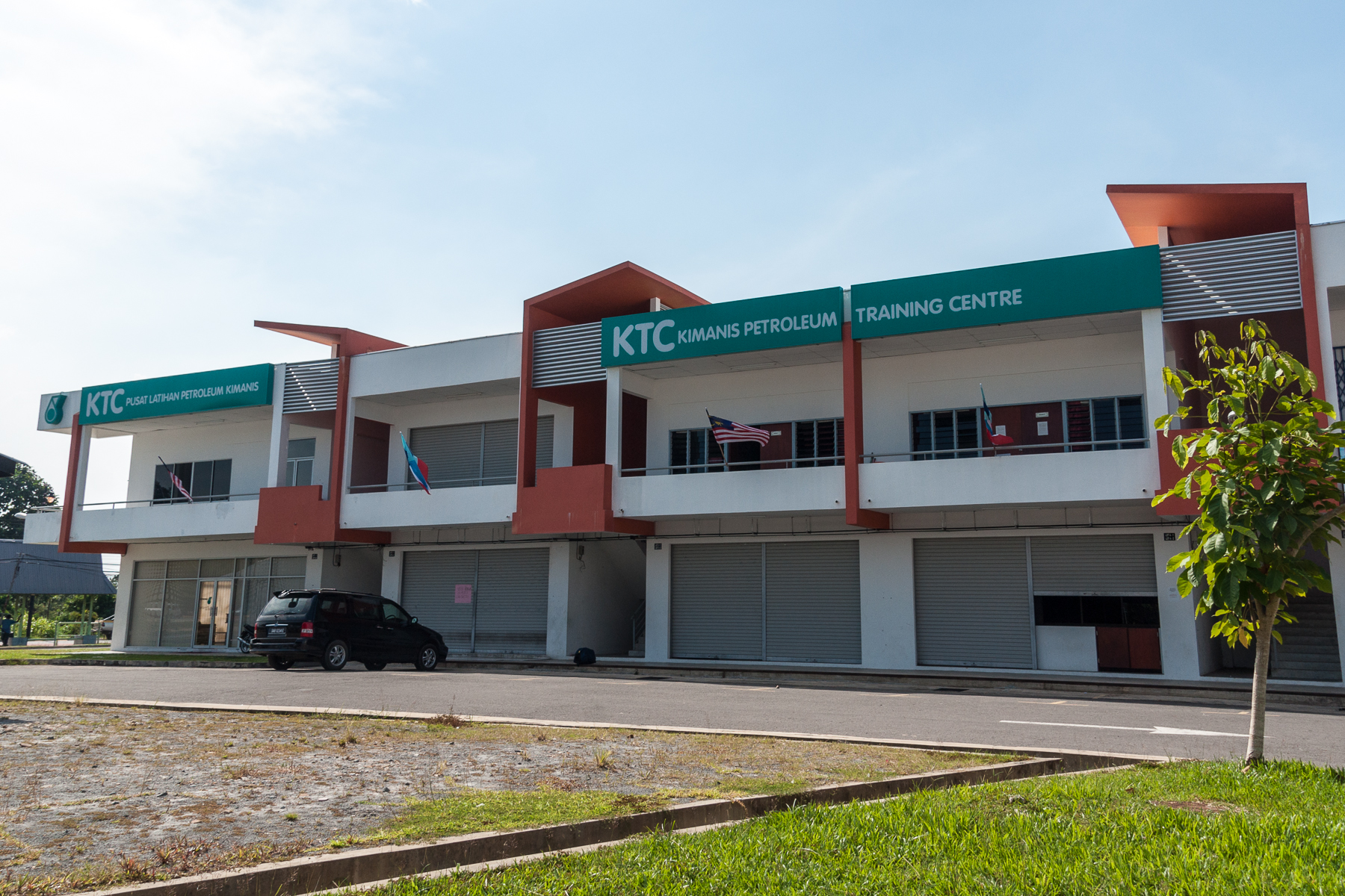 Kimanis Petroleum Training Centre