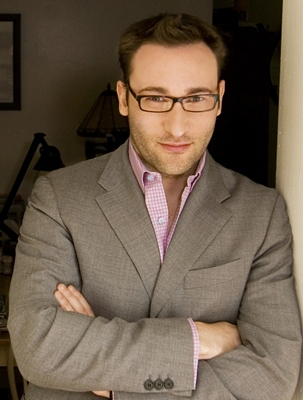 Simon Sinek Day 13: Start with why