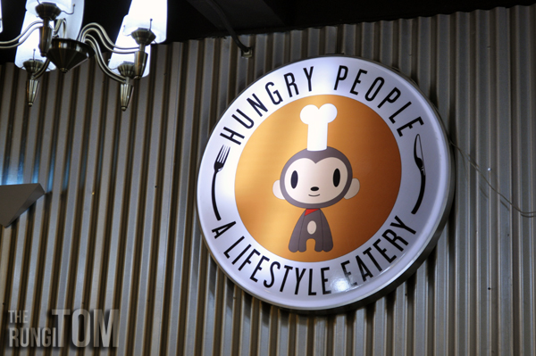 hungrypeoplelogo Hungry People A Lifestyle Eatery @ Lintas Plaza