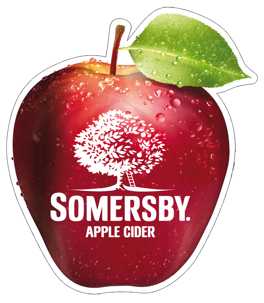Somersby Trade Launch