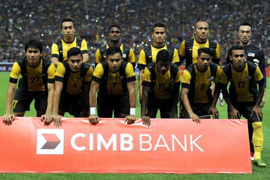 Malaysian football needs to rise above petty issues and must continue to improve