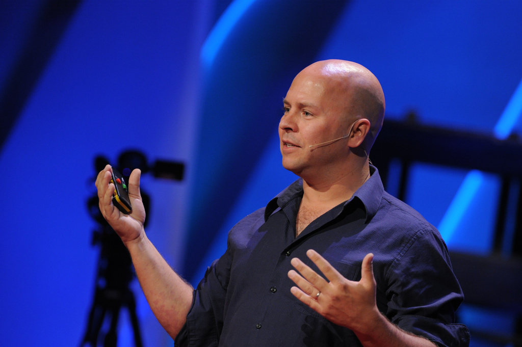 Derek Sivers. Photo: sivers.org