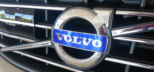 volvo XC60 unveiling cover